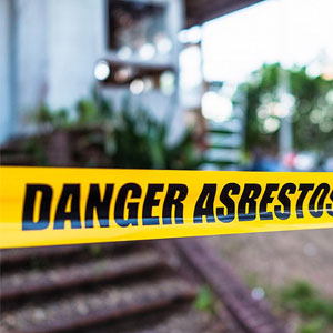 Asbestos Removal in Laval