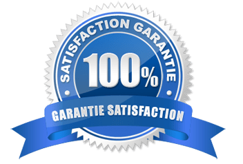 Décontamination de moisissures, Laval - 100% satisfaction garantie
