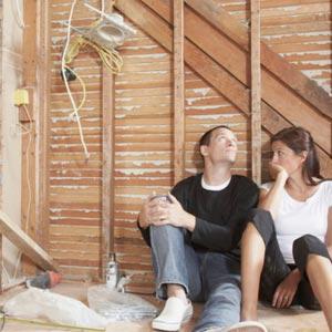 Vermiculite dans l'entretoit. Quels sont les risques pour votre santé?